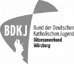 Logo Bund der deutschen katholischen Jugend