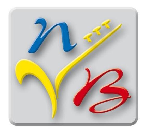 Logo Nordbayerische Bläserjugend e.V.