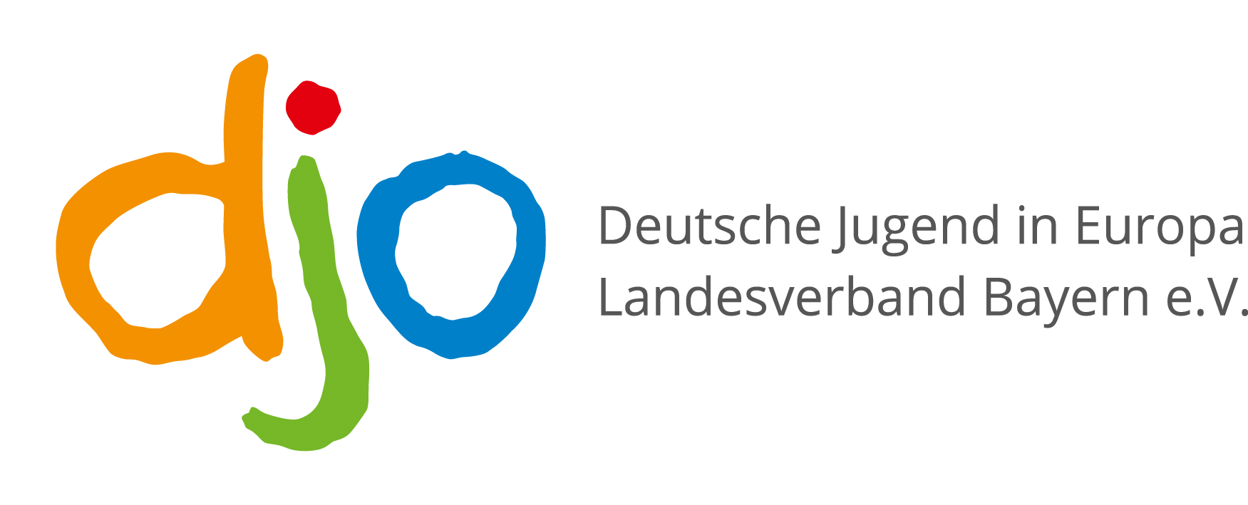 Logo DJO-Jugend - Satschki