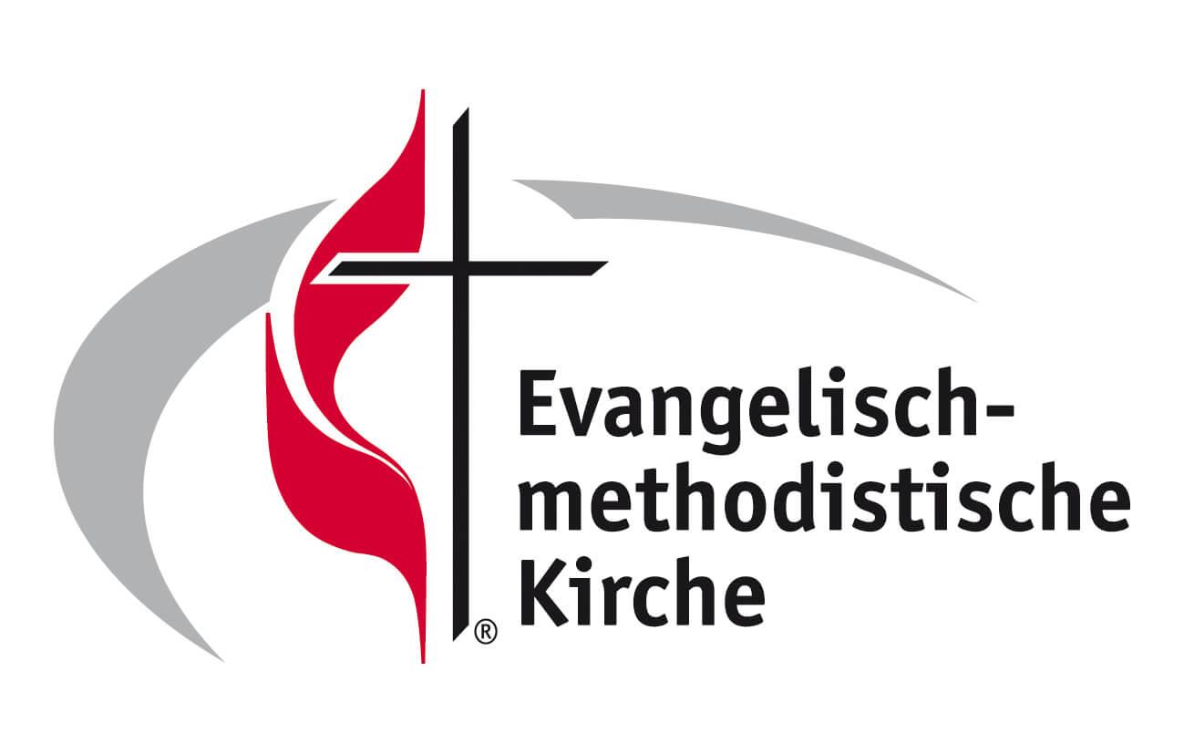 Logo Evangelisch-methodistische Kirche