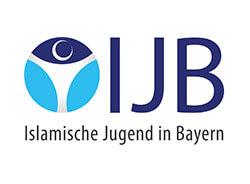 Logo IJB- Islamische Jugend in Bayern e.V.