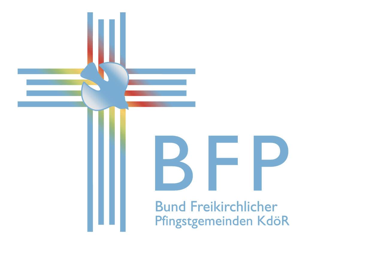 Logo Bund freikirchlicher Pfingstgemeinden (Jugend)
