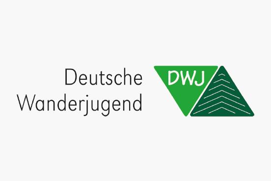 Logo Wanderjugend im Rhönklub