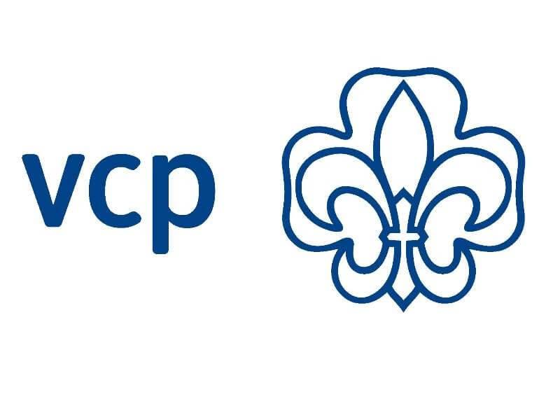 Logo Verband Christlicher Pfadfinderinnen und Pfadfinder (VCP)