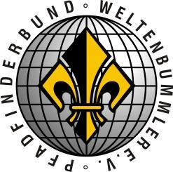 Logo Pfadfinderbund Weltenbummler