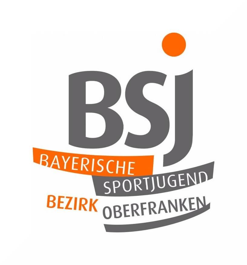 Logo Bayerische Sportjugend im BLSV