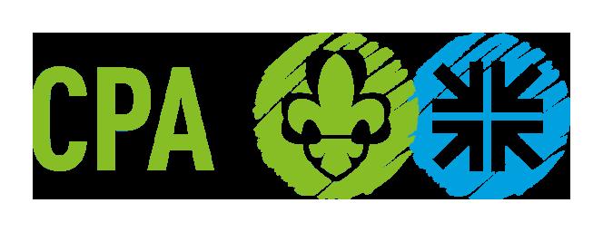 Logo Christliche Pfadfinderinnen und Pfadfinder der Adventjugend (CPA)
