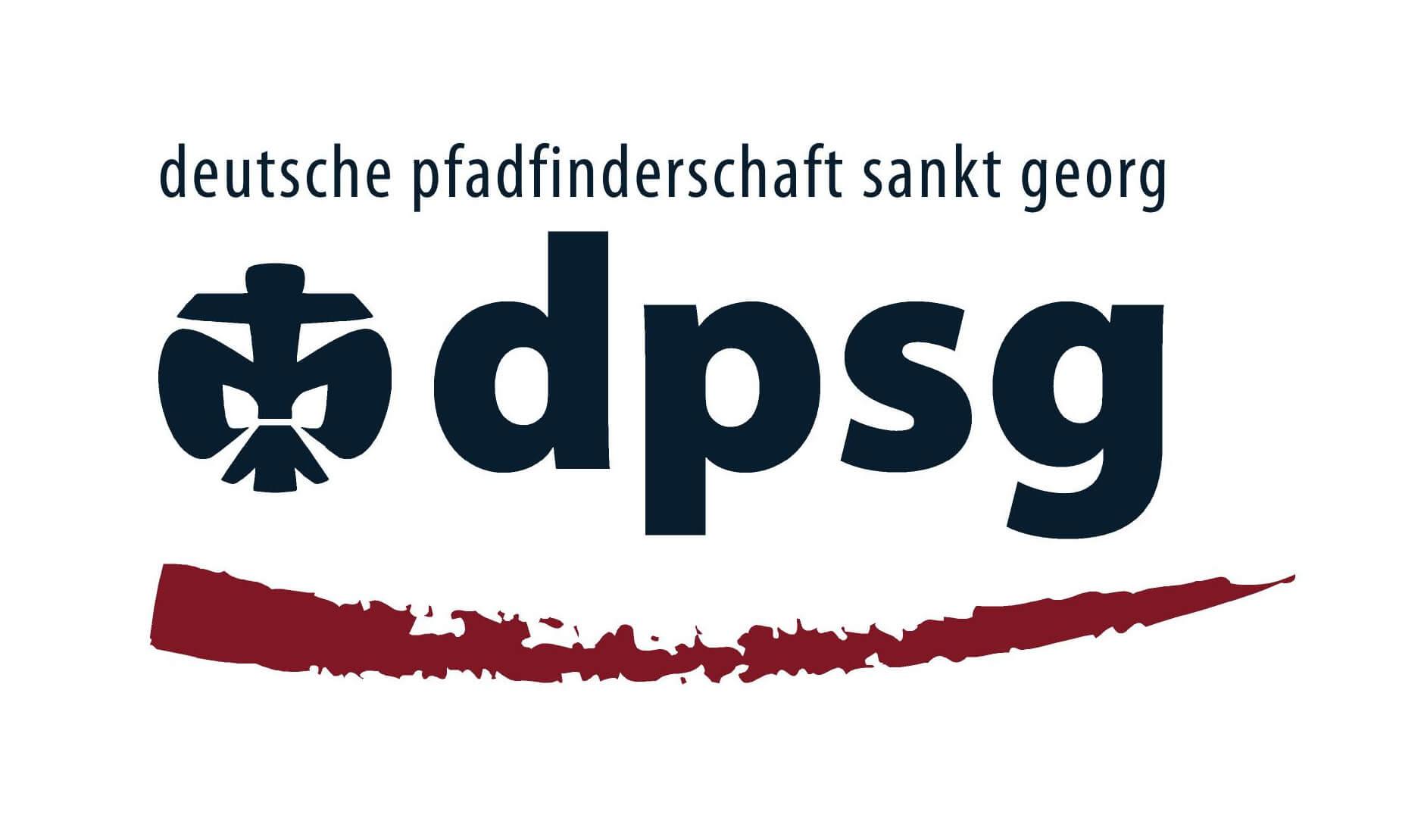 Logo Deutsche Pfadfinderschaft St. Georg (DPSG)