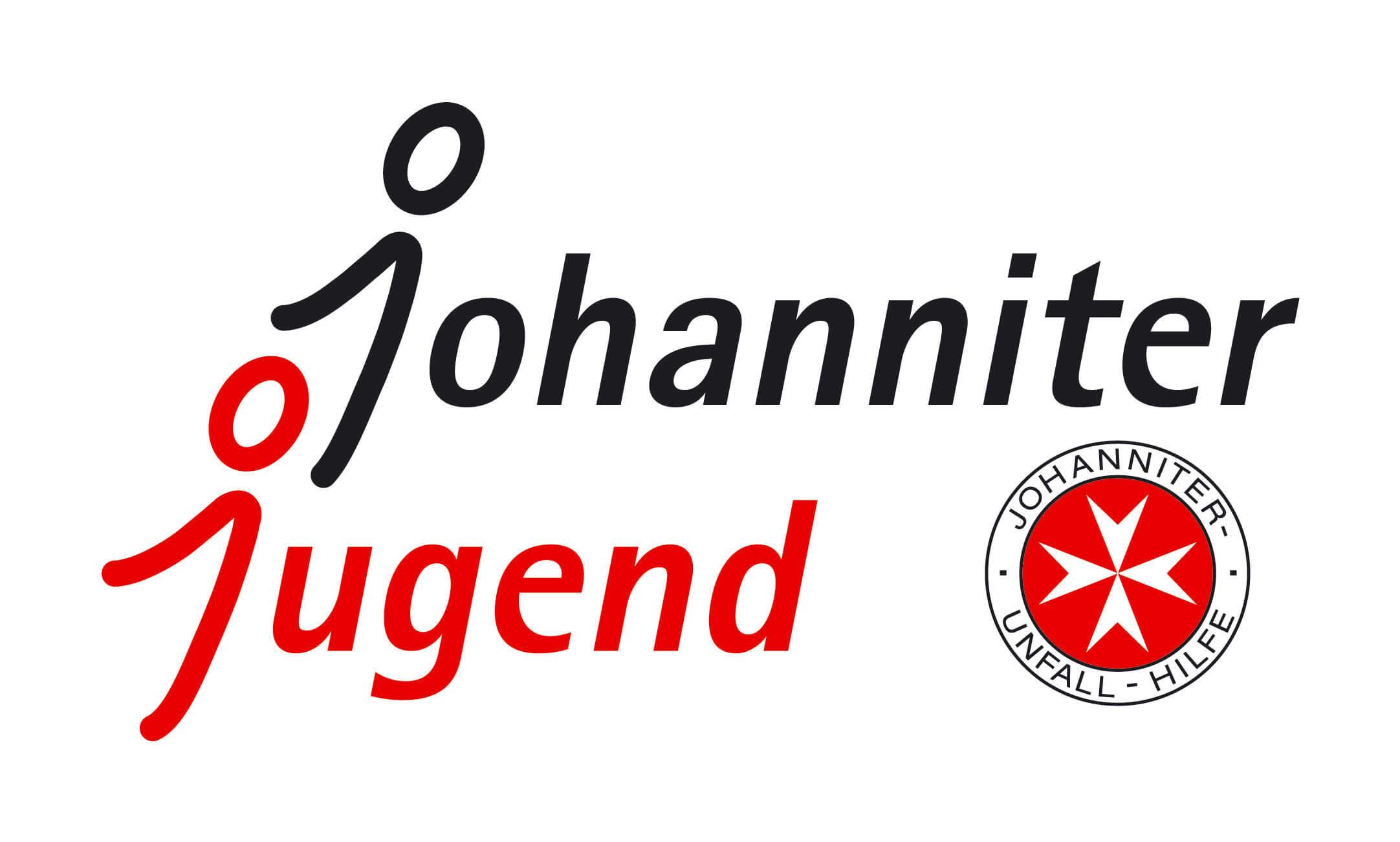 Logo Johanniter Jugend