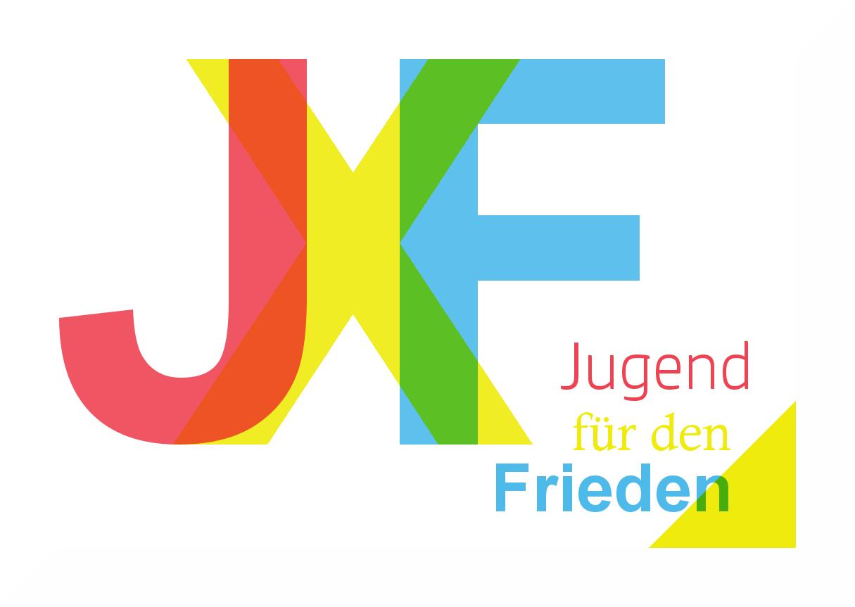 Logo Jugend für den Frieden