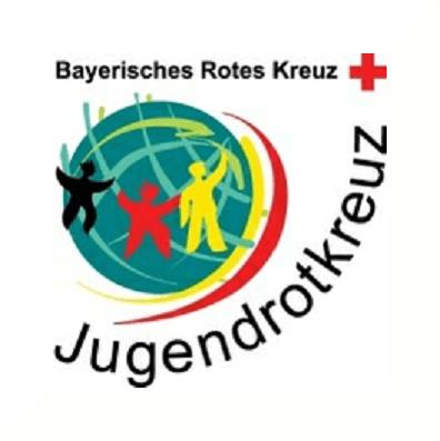 Logo Jugendrotkreuz KV Würzburg